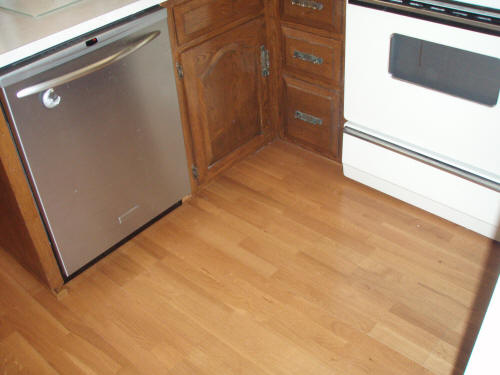 How To Replace A Tile Floor In Kitchen